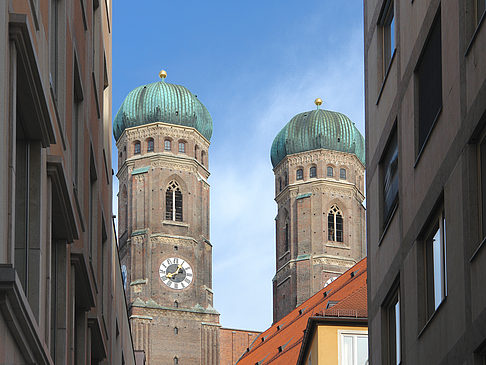 Frauenkirche Fotos