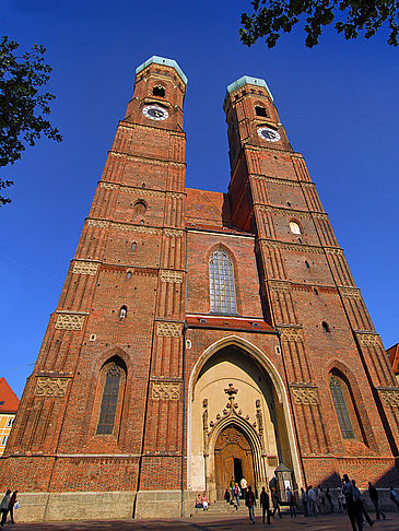 Fotos Frauenkirche