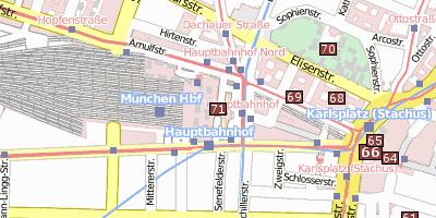 Munchen Hauptbahnhof Tipps Und Infos